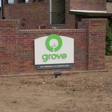 Grove Apt Complex